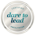 Dare to Lead Certified Facilitator